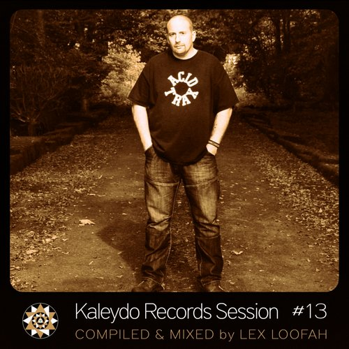 VA - Kaleydo Records Session #13 [KLDMX013]